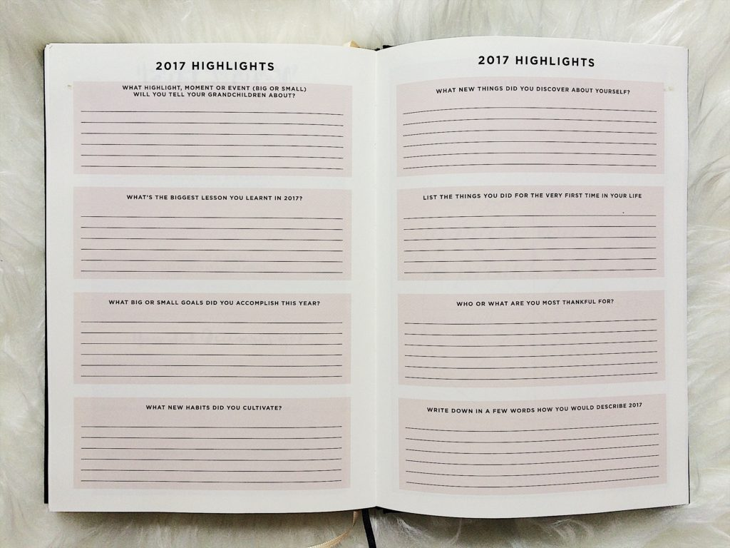 Dear Diary reflection highlights review