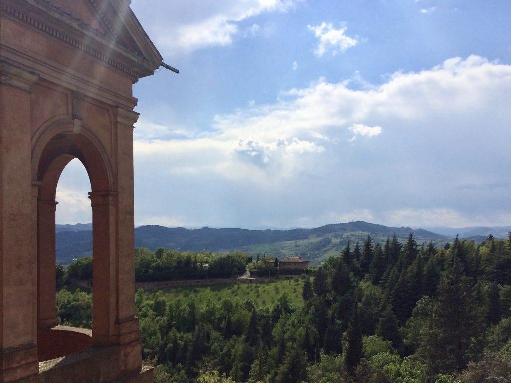 Santuario della Madonna di San Luca, Bologna