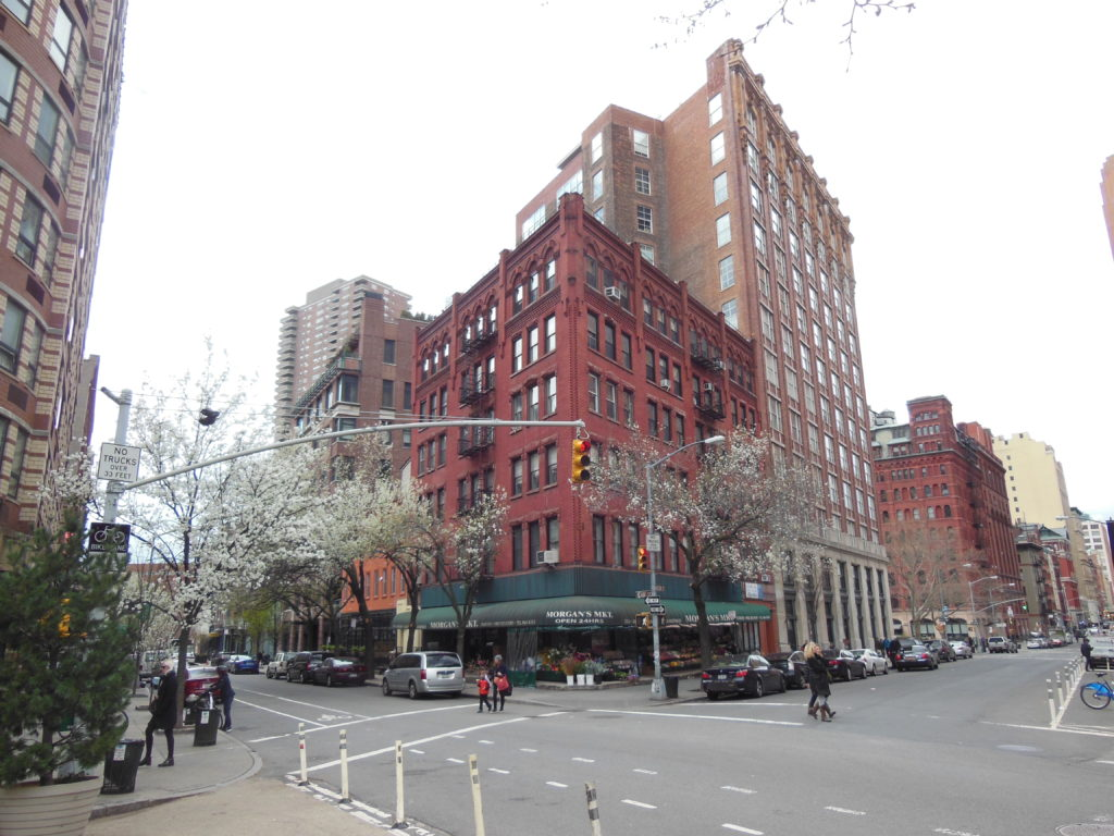 Greenwich Village New York - travelifesto.com